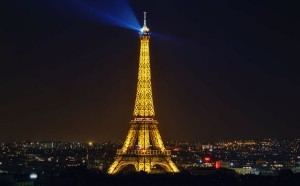 World Attractions at Night (25 photos) 3