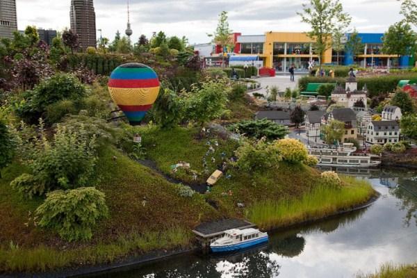 416 Amazing Legoland in Germany (35 photos)