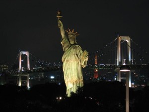 World Attractions at Night (25 photos) 4