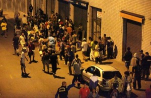 Crack Addicts In Brazil (24 photos) 5