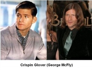 'Back to the Future' Actors Then and Now (6 photos) 5