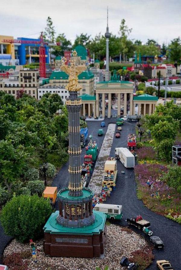 514 Amazing Legoland in Germany (35 photos)