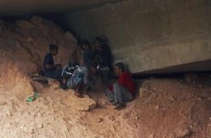 Crack Addicts In Brazil (24 photos) 6