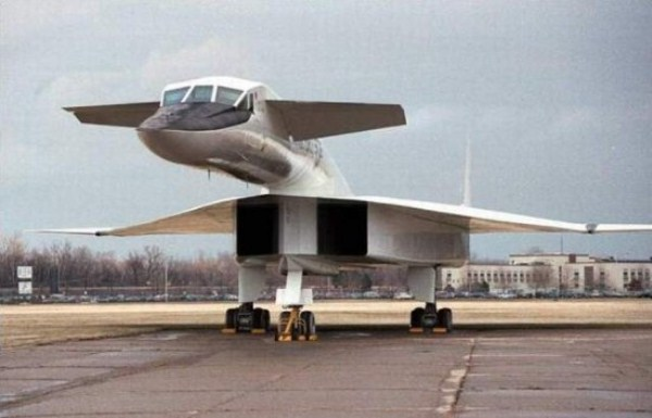 68 Weird Airplanes (21 photos)
