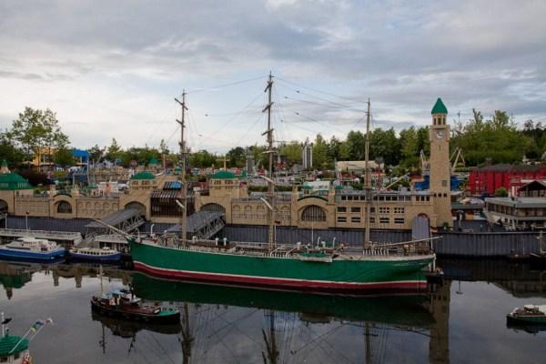 712 Amazing Legoland in Germany (35 photos)