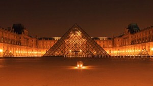 World Attractions at Night (25 photos) 7
