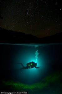 Beauty of Blue Lake (10 photos) 7