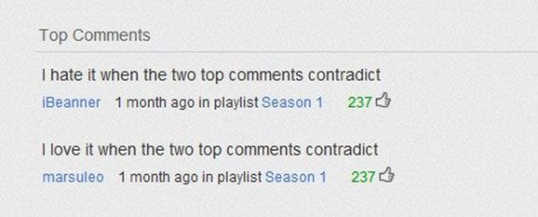 Crazy YouTube Comments (20 photos) 8