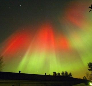Beautiful Photos Of The Astral Auroras (19 photos)