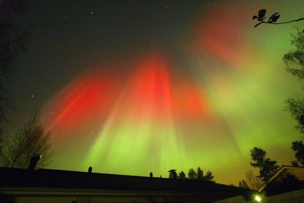 Beautiful Photos Of The Astral Auroras (19 photos) 8