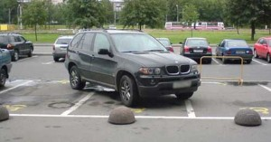 Parking Fails (20 photos) 8