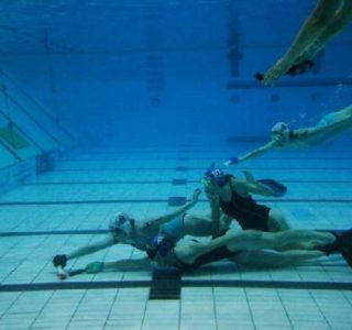Weird Sports (19 photos)