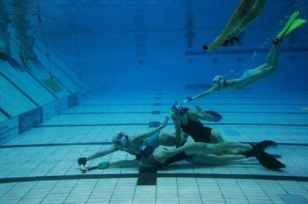 Weird Sports (19 photos) 9