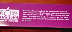 Condoms to Avoid (9 photos) 9