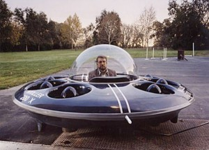 Flying Cars Of The Future (15 photos) 9