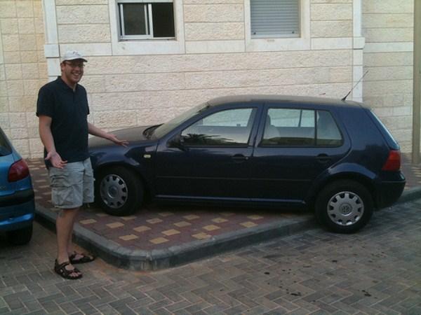 960 Parking Fails (20 photos)
