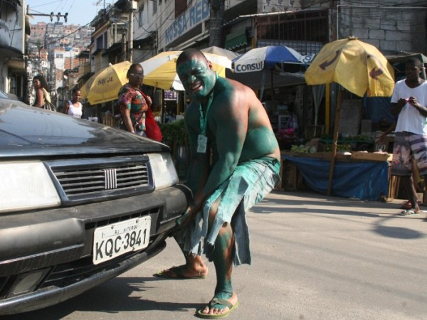 107 Real Life Incredible Hulk (11 photos)