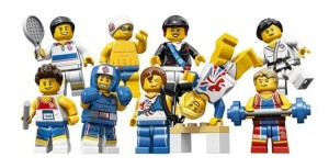 LEGO Olympics London 2012 (10 photos) 1
