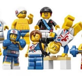 LEGO Olympics London 2012 (10 photos)
