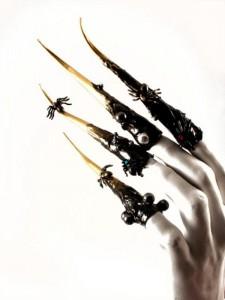 Nail Armor (20 photos) 13
