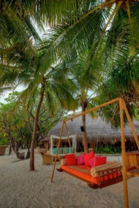Kanuhura Maldives (26 photos) 17