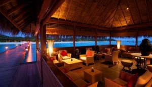 Kanuhura Maldives (26 photos) 20