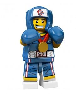 LEGO Olympics London 2012 (10 photos) 2