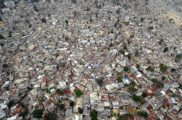 The Most Hazardous Places In The World (8 photos) 2