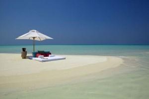 Kanuhura Maldives (26 photos) 2