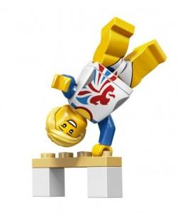LEGO Olympics London 2012 (10 photos) 3