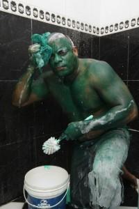 Real-Life Incredible Hulk (11 photos) 3