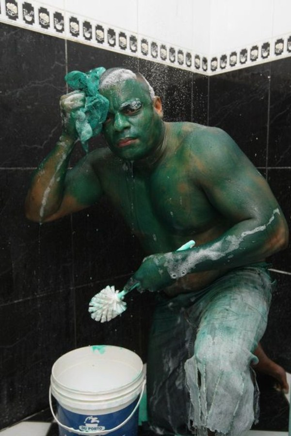313 Real Life Incredible Hulk (11 photos)