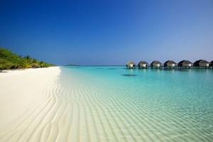 Kanuhura Maldives (26 photos) 6