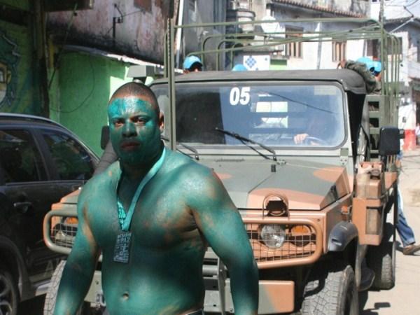 79 Real Life Incredible Hulk (11 photos)