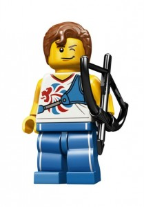 LEGO Olympics London 2012 (10 photos) 8