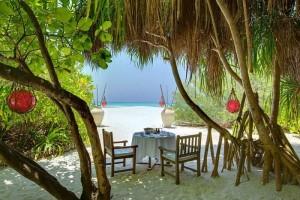 Kanuhura Maldives (26 photos) 8
