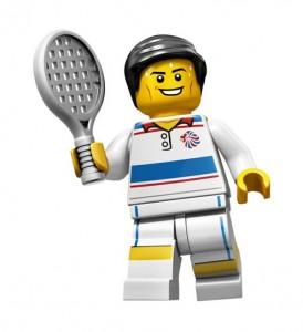 LEGO Olympics London 2012 (10 photos) 9