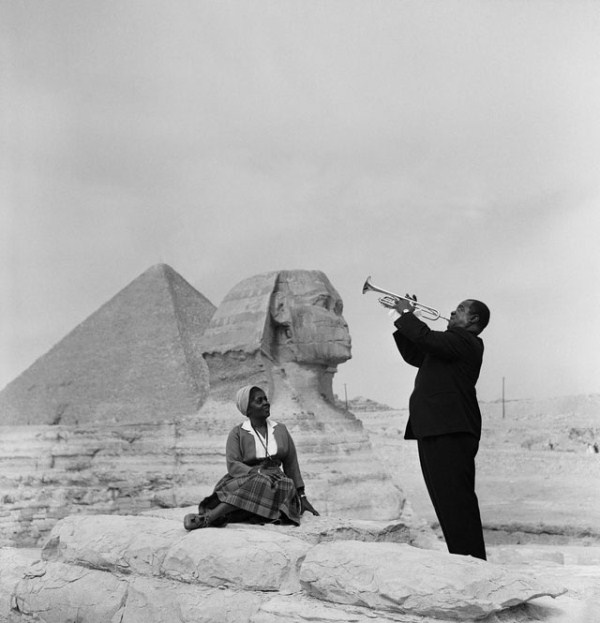 2 Awesome Photos From History (20 photos)