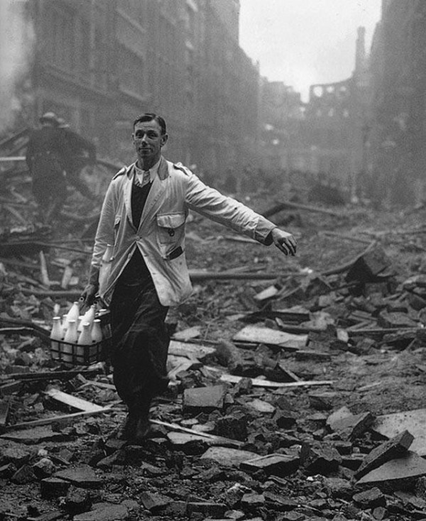 8 Awesome Photos From History (20 photos)