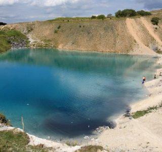 The Deadly Blue Lagoon (11 photos)