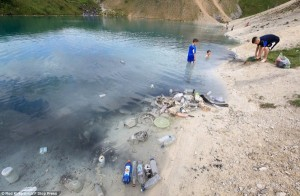 The Deadly Blue Lagoon (11 photos) 9