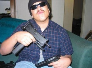 Gangsta Fails (26 photos) 25