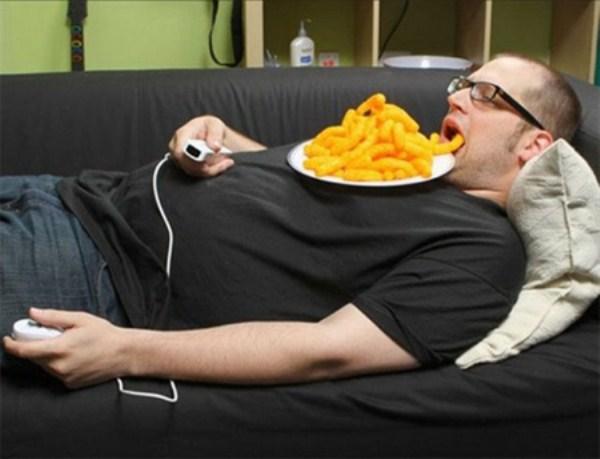 Damn Lazy People (20 photos) 20