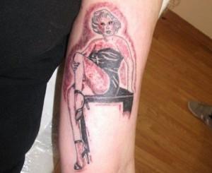 Really Stupid Tattoos (20 photos) 13