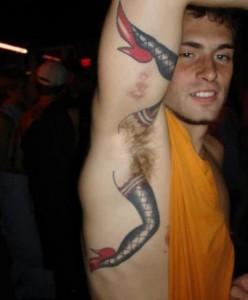 Really Stupid Tattoos (20 photos) 16