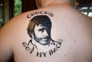 Really Stupid Tattoos (20 photos) 2