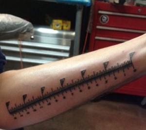 Really Stupid Tattoos (20 photos) 6