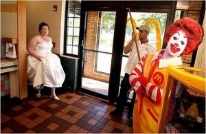 Weird Weddings (32 photos) 10
