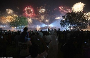 The Biggest Firework Ever (15 photos) 10