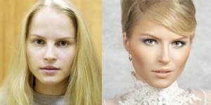 Miracles of Make-up (19 photos) 10